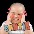 Tatan Pop-Up Stickers