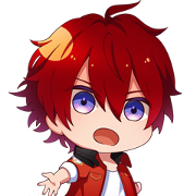 100 Sleeping Princes And The Kingdom Of Dreams 2 Sticker for LINE & WhatsApp | ZIP: GIF & PNG
