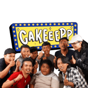 Bang Ijal TV Stickers Sticker for LINE & WhatsApp | ZIP: GIF & PNG