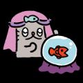 Boo-chan x Talk Fortune