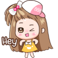 KaPom: Funny Sticker for LINE & WhatsApp | ZIP: GIF & PNG