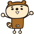 [ Policyholder limited ] ponpon stickers Sticker for LINE & WhatsApp | ZIP: GIF & PNG
