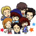 AAA Sticker for LINE & WhatsApp | ZIP: GIF & PNG