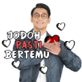 Afgan: Dekade Sticker for LINE & WhatsApp | ZIP: GIF & PNG
