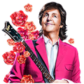 Chat with Paul McCartney