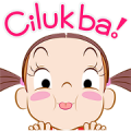 Jumbooka 5: Pop-Up Stickers Sticker for LINE & WhatsApp | ZIP: GIF & PNG