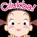 Jumbooka 5: Pop-Up Stickers Sticker for LINE & WhatsApp | ZIP: GIF & PNG