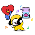 UNIVERSTAR BT21: Cosmic Chemistry Part 1