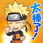 JUMPUTI HEROES - Anime Heroes Assemble Sticker for LINE & WhatsApp | ZIP: GIF & PNG