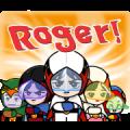 LINE Rangers × GATCHAMAN