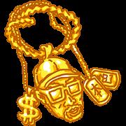 MC HotDog: Loser Sticker for LINE & WhatsApp | ZIP: GIF & PNG