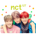 NCT 127 SPECIAL Sticker for LINE & WhatsApp | ZIP: GIF & PNG