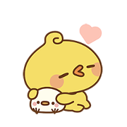 Piyomaru 3 Sticker for LINE & WhatsApp | ZIP: GIF & PNG