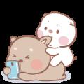 mompig & dadbear Animated