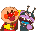 Anpanman part 2