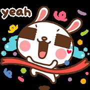 Labito: Cutie Pie Sticker for LINE & WhatsApp | ZIP: GIF & PNG