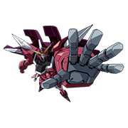 Mobile Suit Gundam SEED Sticker for LINE & WhatsApp | ZIP: GIF & PNG