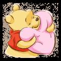 Pooh & Friends (Sunny days)