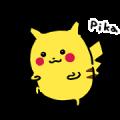 24/7 Pokémon Sticker for LINE & WhatsApp | ZIP: GIF & PNG