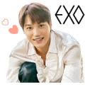 EXO Special 4 Sticker for LINE & WhatsApp | ZIP: GIF & PNG