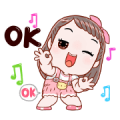 Moji: Fun Day Sticker for LINE & WhatsApp | ZIP: GIF & PNG