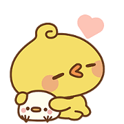 Piyomaru's Daily Life Sticker for LINE & WhatsApp | ZIP: GIF & PNG