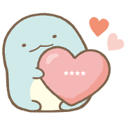 Sumikkogurashi Custom Stickers Sticker for LINE & WhatsApp | ZIP: GIF & PNG