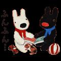 Animated Gaspard et Lisa