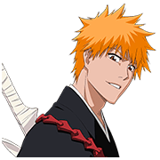 BLEACH Sticker for LINE & WhatsApp | ZIP: GIF & PNG