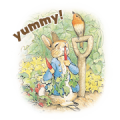 Brown Farm & Peter Rabbit™