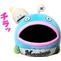 Chiba Lotte Marines: The Mysterious Fish