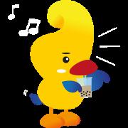 DTBB2019: Tweechy Sticker for LINE & WhatsApp   ZIP: GIF & PNG