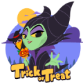 Disney Villains × Vithita Sticker for LINE & WhatsApp | ZIP: GIF & PNG