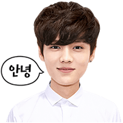 EXO LUHAN Special Sticker for LINE & WhatsApp | ZIP: GIF & PNG