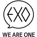 EXO Special Sticker for LINE & WhatsApp | ZIP: GIF & PNG