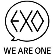 EXO Special Sticker for LINE & WhatsApp   ZIP: GIF & PNG