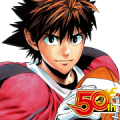 Eyeshield 21 J50th