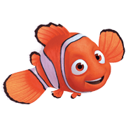 Finding Nemo Sticker for LINE & WhatsApp | ZIP: GIF & PNG