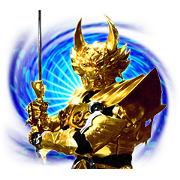 GARO -UNDER THE MOONBOW- Sticker for LINE & WhatsApp | ZIP: GIF & PNG