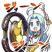 GRANBLUE FANTASY Vol. 2 Sticker for LINE & WhatsApp | ZIP: GIF & PNG