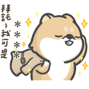 Hi John: Custom Stickers Sticker for LINE & WhatsApp | ZIP: GIF & PNG