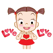 Jumbooka 4 Sticker for LINE & WhatsApp | ZIP: GIF & PNG