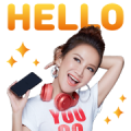 LINE MUSIC Star COCO