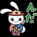MIMI-chan Japan tour Stickers