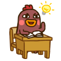 MarioGG 2 Sticker for LINE & WhatsApp | ZIP: GIF & PNG