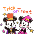 Mickey and Friends (Halloween Sketch)