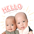 MikaMia The Twins