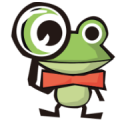 Mimamorikun Sticker for LINE & WhatsApp | ZIP: GIF & PNG