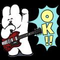 Rabbit Rock × LINE Score
