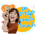 Zom Marie The First Stickers Sticker for LINE & WhatsApp | ZIP: GIF & PNG